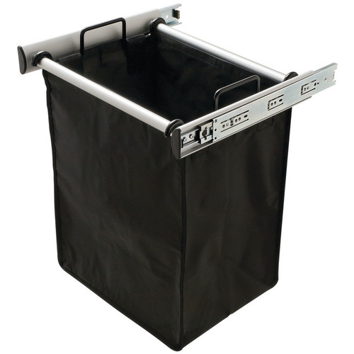 Hafele 807.52.931 Pull-Out Hamper with Removable Bags
