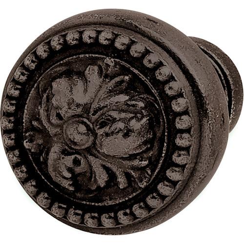 Hafele 125.86.304 Knob