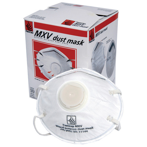 Hafele 007.48.312 Dust Mask with Exhale Valve