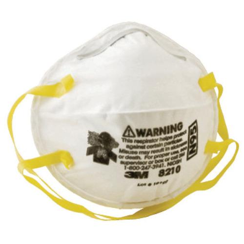 Hafele 007.48.730 Respirator Mask