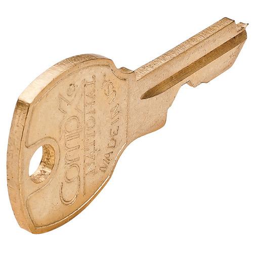 Hafele 210.02.201 Replacement Keys