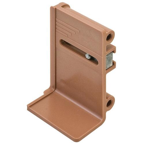 Hafele 431.01.598 Face Frame Inset Brackets for Concealed Undermounts