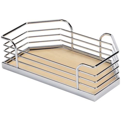 Hafele 546.65.111 Door Tray Set for Tandem Chef's Pantry