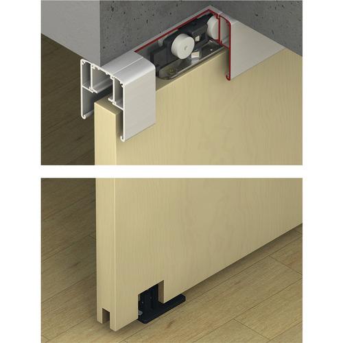 Hafele 941.02.120 Sliding Door Hardware
