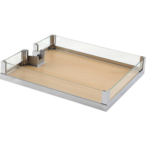 Hafele 549.60.265 Individual Adjustable Tray for LAVIDO Pantry Pull-Out