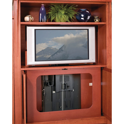 Hafele 421.68.390 Accuride Motorized TV Lift for TVs up to 50