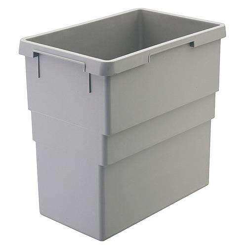 Hafele 502.73.991 30 Liter Replacement Waste Bin for Hailo Euro Cargo