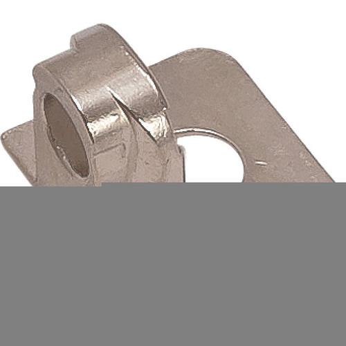 Hafele 263.60.556 Tab V Support Element for 5 mm Varianta Screws