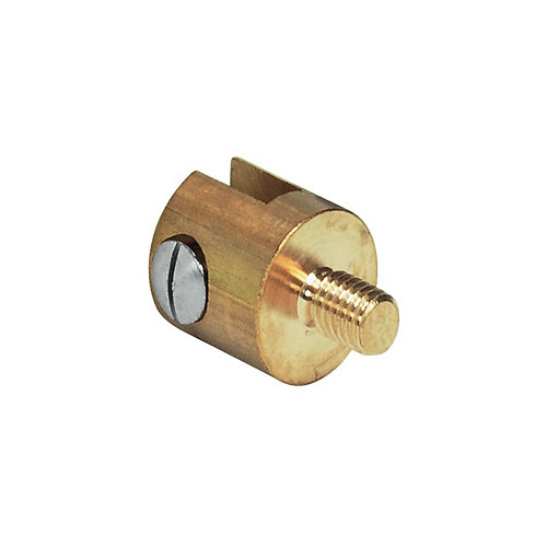Hafele 234.58.997 Connecting Piece for Push-Button Locks