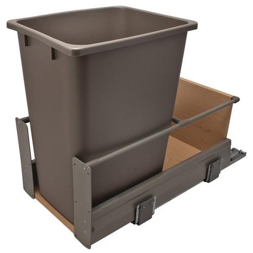 Hafele 503.15.823 Waste Bin Pull-Out