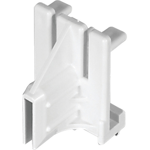 Hafele 558.19.291 Spare Guide Clip for Grass Zargen Single-Wall Metal Drawer System
