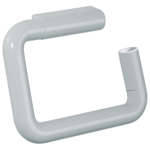 Hafele 988.80.599 Toilet roll holder with theft protection