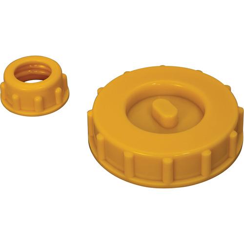 Hafele 003.49.803 Lid and Retaining Ring for Glu-Bot