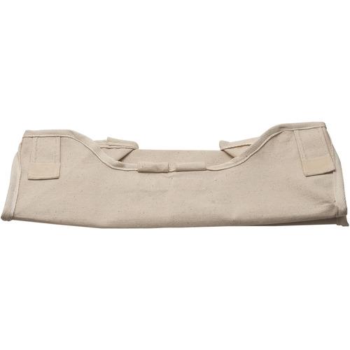 Hafele 547.35.484 Cloth Basket Liner for Wire Closet Basket with Full Extension Slides