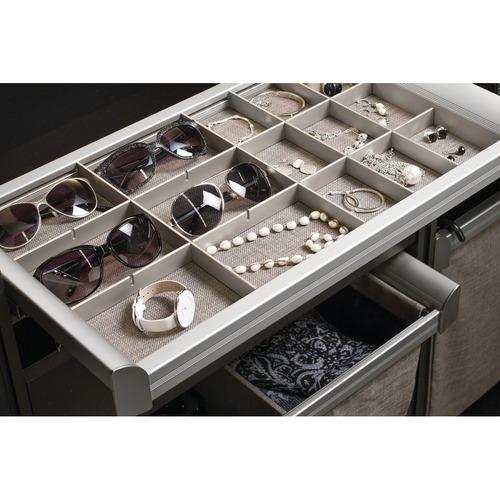 Hafele 807.77.181 Jewelry Organizer