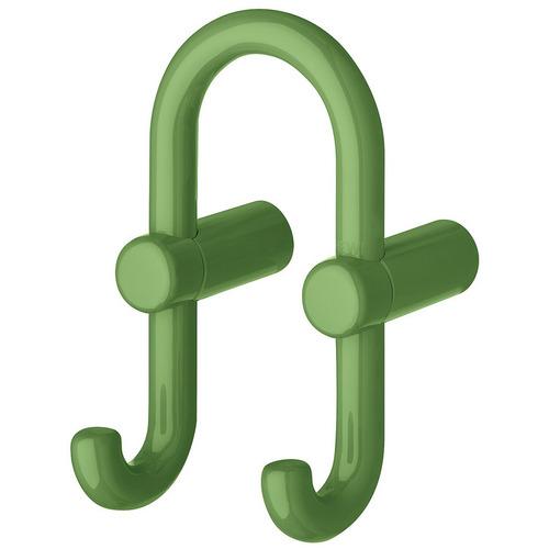 Hafele 842.84.072 Double Coat Hook