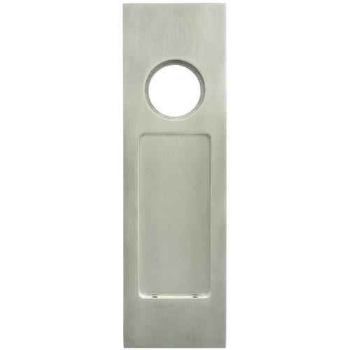 Hafele 911.26.801 Sliding/Pocket Door Lock