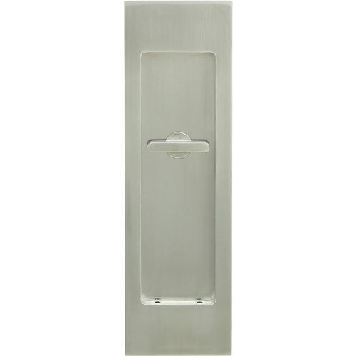 Hafele 911.26.790 Sliding/Pocket Door Lock