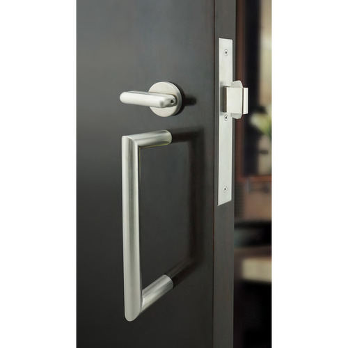 Hafele 911.26.821 Sliding/Pocket Door Lock