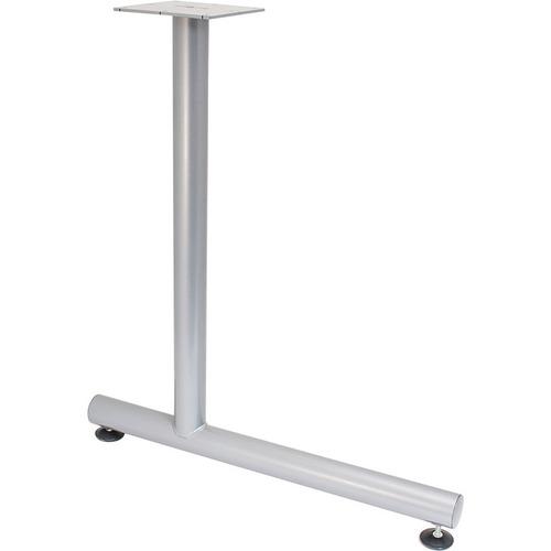 Hafele 635.54.921 C-Leg Style Side Base with Glides