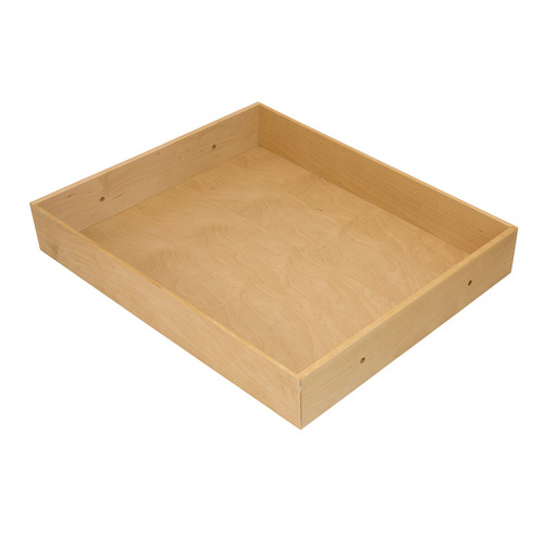 Hafele 546.04.882 Fineline Magic Corner Side Hang Box