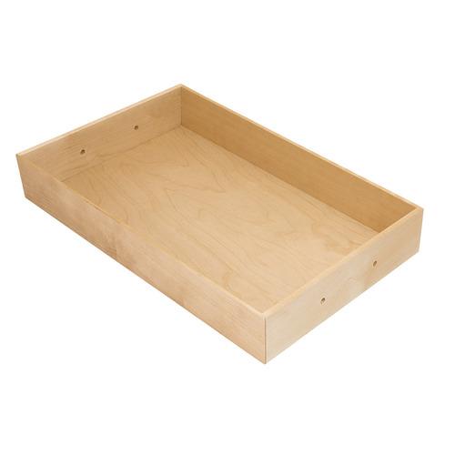 Hafele 546.04.881 Fineline Magic Corner Side Hang Box