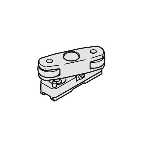 Hafele 940.84.037 Floor Guide