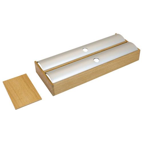 Hafele 556.91.450 Roll Holder Insert for Fineline Cutlery Tray