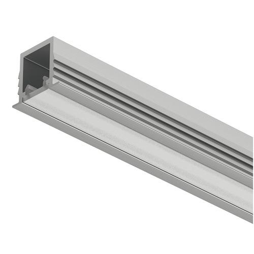 Hafele 833.94.102 Recessed Aluminum Profile