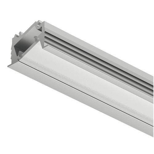 Hafele 833.94.106 Recessed Aluminum Profile