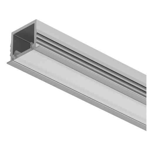Hafele 833.94.100 Recessed Aluminum Profile