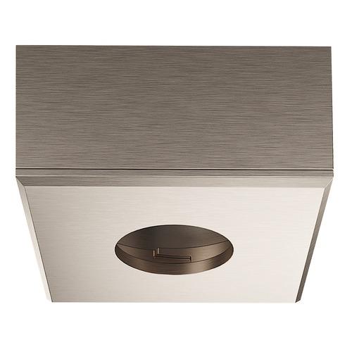 Hafele 833.89.249 Surface Mounted Housing Trim Ring for Hafele Loox5 LED 2090/3090