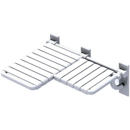 Hafele 980.20.499 Folding Shower Seat
