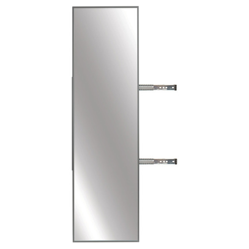 Hafele 805.73.301 Pull-Out Mirror