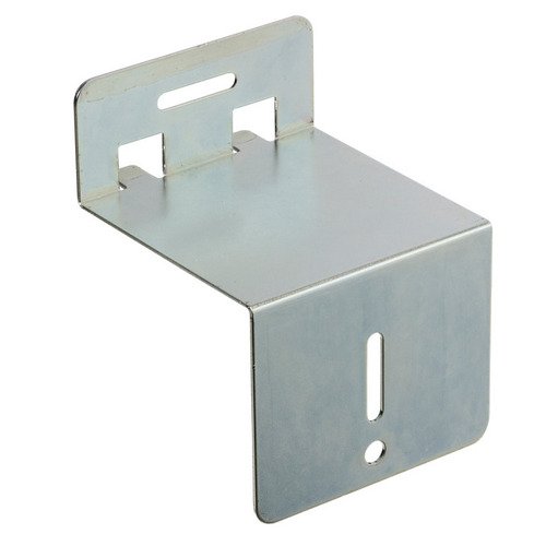 Hafele 260.25.051 Toe Kick Bracket for ADA Cabinet Applications