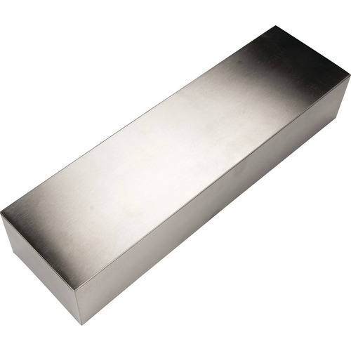 Hafele 931.65.931 Stainless Steel Cover