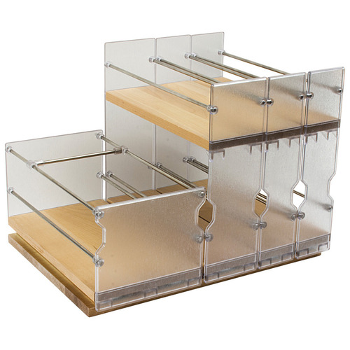 Hafele 545.06.101 Pull-Out Spice Rack