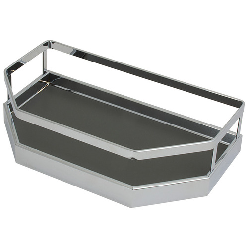 Hafele 546.65.312 Door Tray Set for Tandem Chef's Pantry