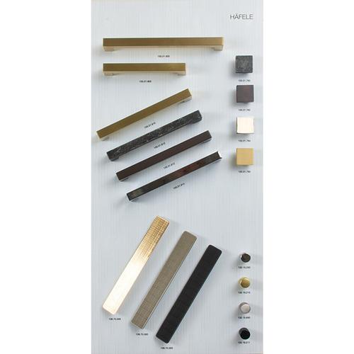 Hafele 732.05.198 Decorative Hardware Display Board