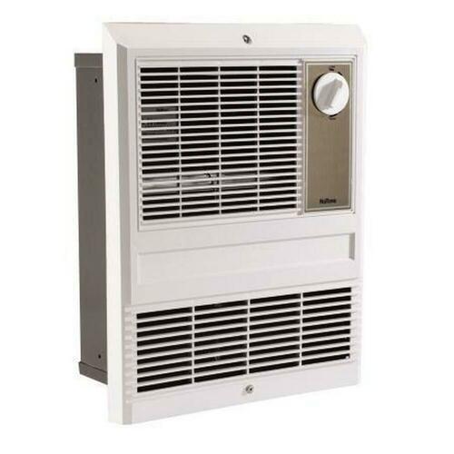 Broan NuTone 9810WH Model 9810WH 3413 BTU Heater