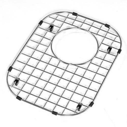 Houzer BG-1400 WireCraft Series 9-5/8X13-1/8 Bottom GRID Stainless Steel