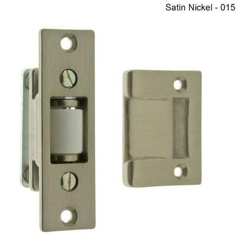 IDH 12017-015 Heavy Duty Silent Roller Latch with Adjustable Square Strike