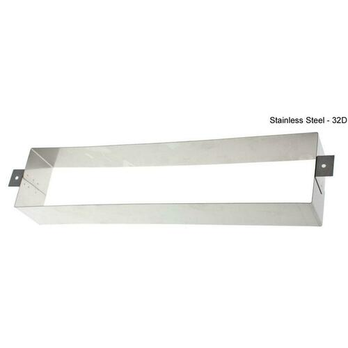 IDH 22132-32D Stainless Steel Sleeves for Magazine Slot