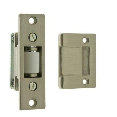 IDH 12017-3NL Heavy Duty Silent Roller Latch with Adjustable Square Strike