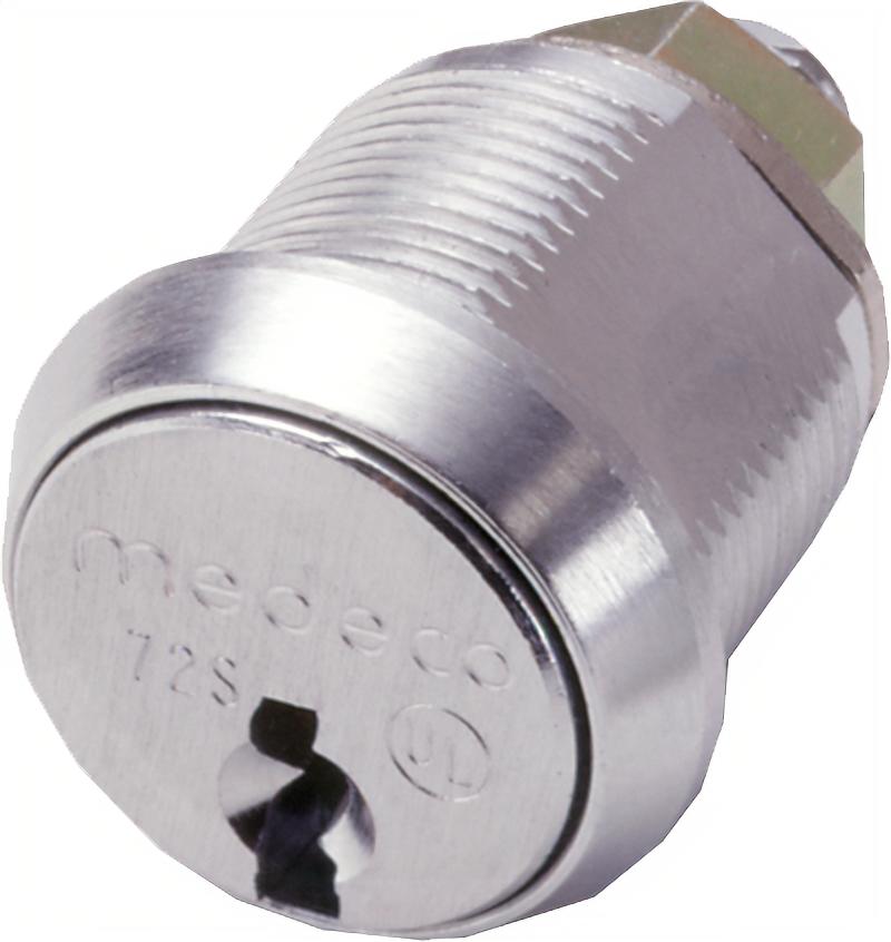 Medeco 60T1150T-KIT High Security 5//8 Cam Lock