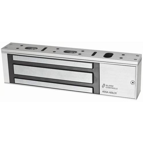 Alarm Controls 1200S 28 1200lb Sgl Maglock 12/24 Ul