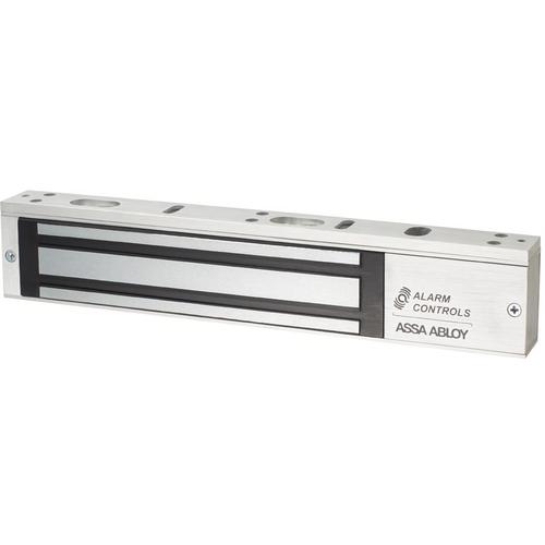 Alarm Controls 600S 28 600lb Sgl Maglock 12/24 Ul