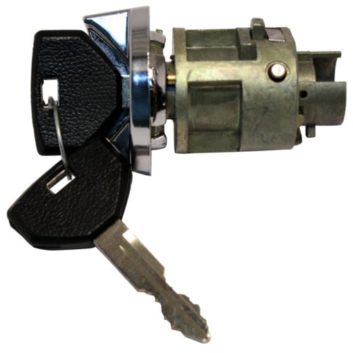 Auto Security LC1451 Chrysler Ignition 90-94 Push Lock