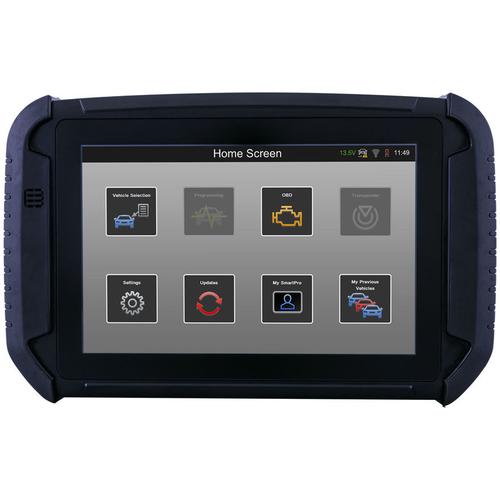 Advanced Diagnostics SMART PRO CUSTOM Smart Pro Harware Only