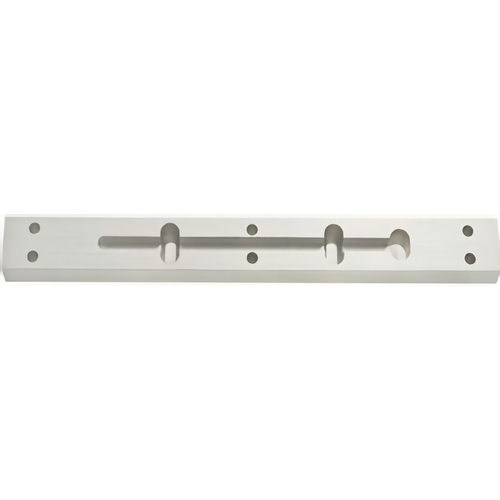 Alarm Controls AM6305 28 5/8in Mounting Plate For 1200 Series
